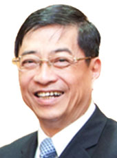 Ting-Kuo LEE